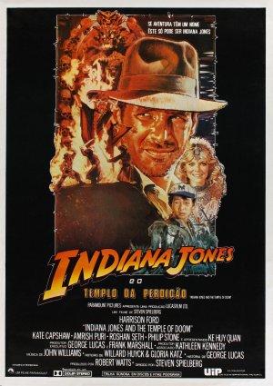 Indiana Jones and the Temple of Doom 2250x3185