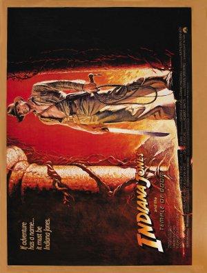 Indiana Jones and the Temple of Doom 2273x3000