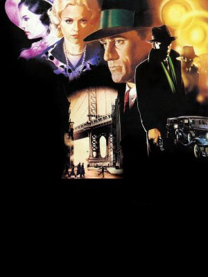 Once Upon a Time in America 2631x3500