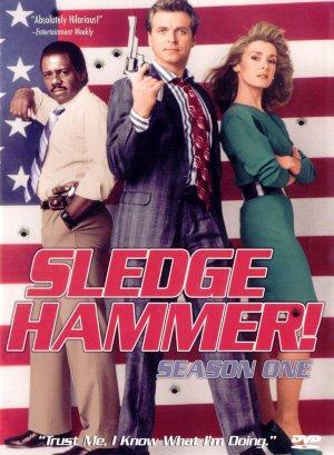 Sledge Hammer! 2521x3434