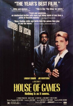 House of Games 580x836