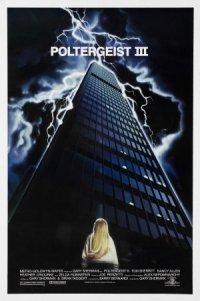 Poltergeist III poster