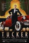 Tucker - Ein Mann und sein Traum poster