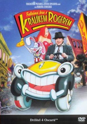 Who Framed Roger Rabbit 758x1080
