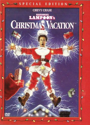 National Lampoon's Christmas Vacation 1603x2205