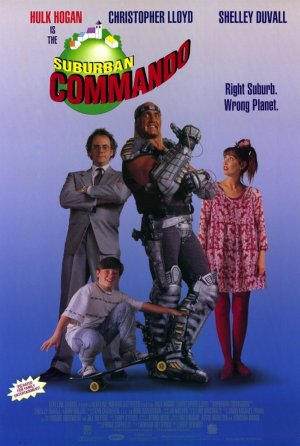 Suburban Commando 666x990