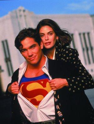 Lois & Clark: The New Adventures of Superman 1602x2120