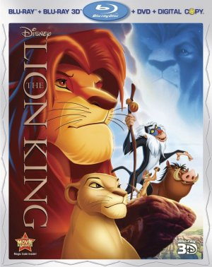 The Lion King 2213x2788