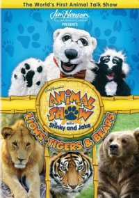 Animal Show poster