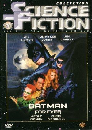 Batman Forever 3063x4340