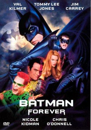 Batman Forever 1527x2171
