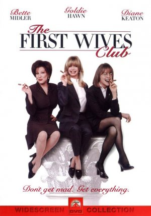 The First Wives Club 701x1000