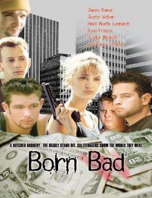 Born Bad 384x500