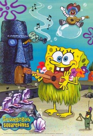 SpongeBob Schwammkopf 500x731