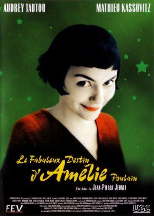 Die fabelhafte Welt der Amelie 1525x2146