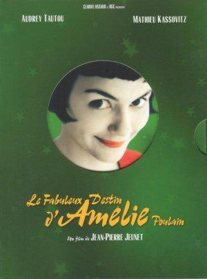 Die fabelhafte Welt der Amelie 1653x2220