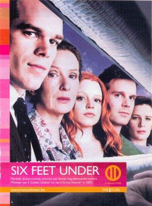 Six Feet Under 2356x3175