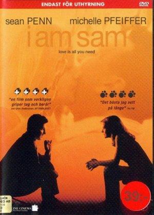 I Am Sam 572x800