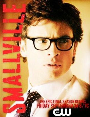 Smallville 500x647