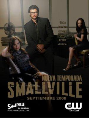 Smallville 379x500