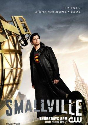 Smallville 352x500