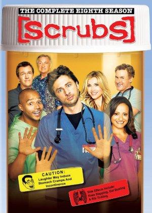 Scrubs 663x926