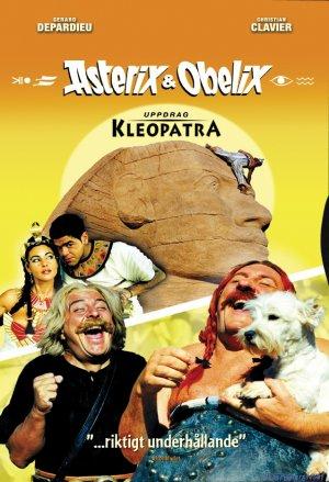 Asterix & Obelix: Mission Kleopatra 638x933