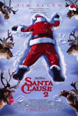The Santa Clause 2 580x865