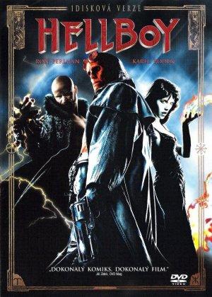 Hellboy 700x979