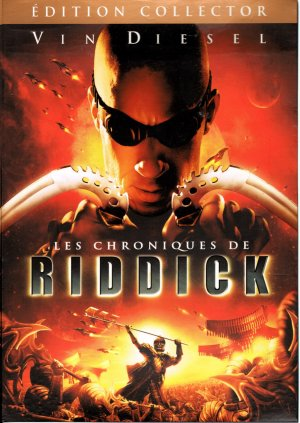 The Chronicles of Riddick 1536x2166