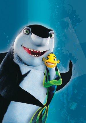 Shark Tale 2250x3229