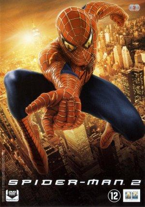 Spider-Man 2 3052x4346