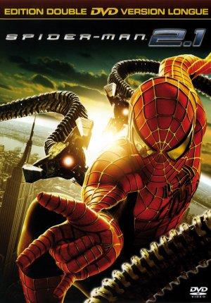Spider-Man 2 3020x4325