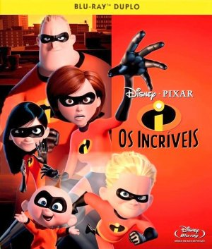 The Incredibles 791x930