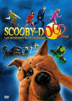 Scooby Doo 2 - Die Monster sind los 1537x2162