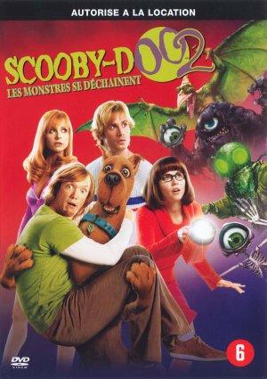 Scooby Doo 2 - Die Monster sind los 2038x2888