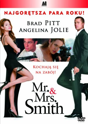Mr. & Mrs. Smith 836x1181
