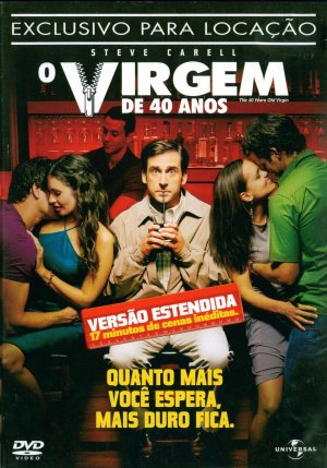 The 40 Year Old Virgin 1516x2170