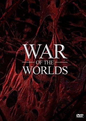 War of the Worlds 1542x2175