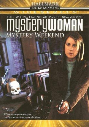 Mystery Woman: Mystery Weekend 850x1204