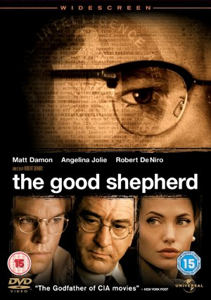 The Good Shepherd Cover