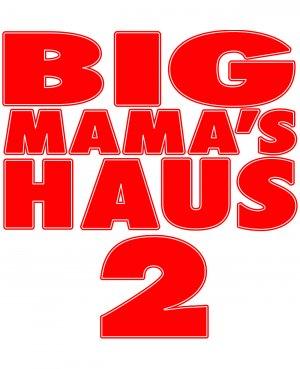Big Momma's House 2 1300x1600