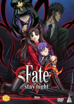 Fate/stay night 768x1081