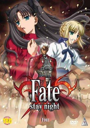 Fate/stay night 768x1082