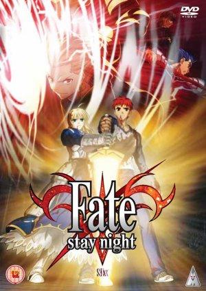 Fate/stay night 768x1087
