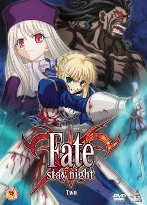 Fate/stay night 768x1071