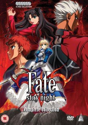 Fate/stay night 750x1062