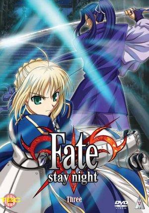 Fate/stay night 768x1096