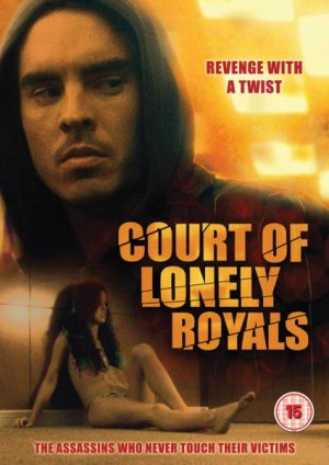 Court of Lonely Royals Poster