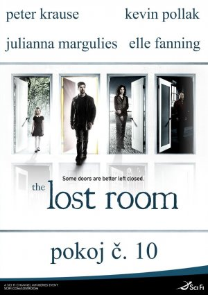 The Lost Room 922x1308